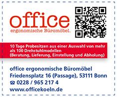 Gutschein OEC Office Bonn